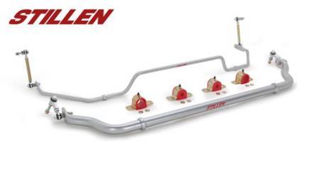 Stillen Adjustable Sway Bars w/ Adjustable Endlinks Nissan GT-R 2009-17