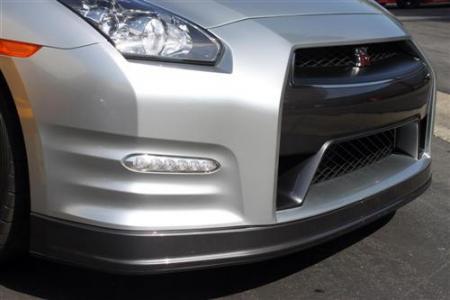 STILLEN Polyurethane Skid Plate Nissan GT-R 2012-16