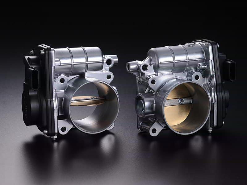 JUN Big Throttle Body Nissan GT-R 2009-17