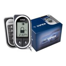 Viper 5901 Vehicle Security System With Remote Start