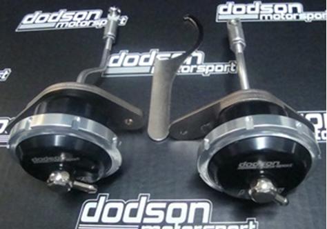 Dodson R35 Turbosmart Wastegate Kit Nissan GT-R 2008-17