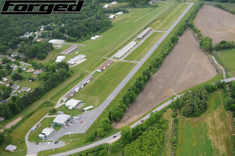 10th Annual ZDayZ Top Dawg Airstrip Event Thurs May 18, 2017 11am