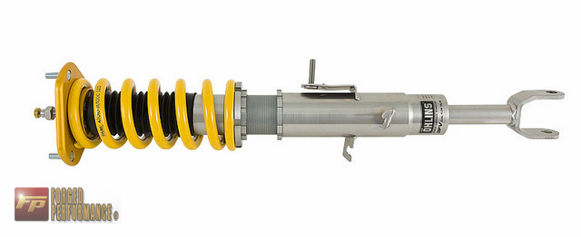 Ohlins Road & Track Coilovers for Nissan 350Z 2002-08