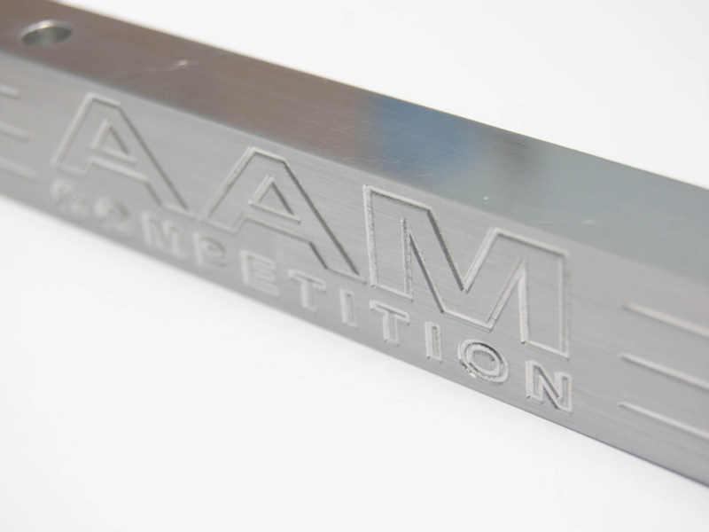 AAM Competition Engine Oil Pan Spacer Nissan 350Z 2003-2006