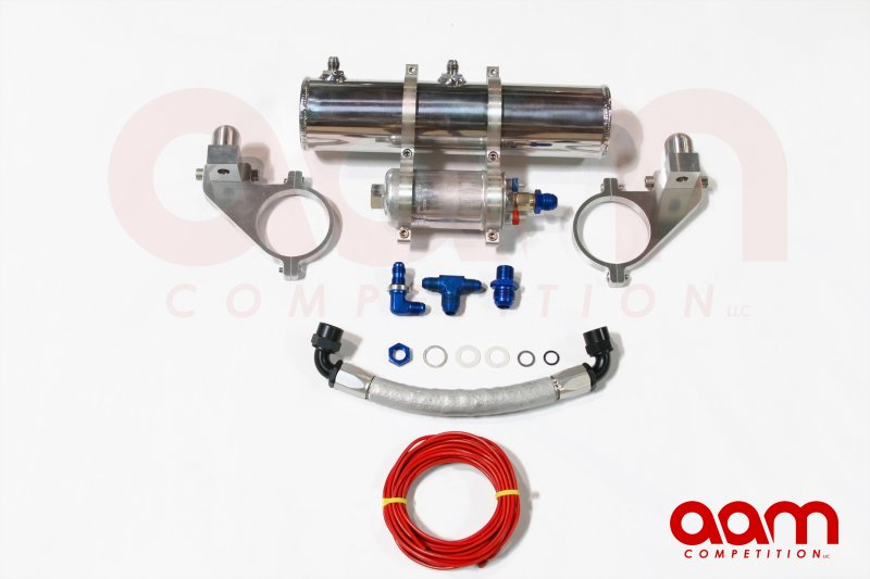 AAM Competition R-Line Surge Fuel System Nissan 350Z 2003-2006
