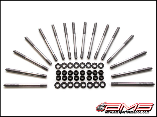 AMS Alpha Main Stud Kit Nissan GT-R 2008-17
