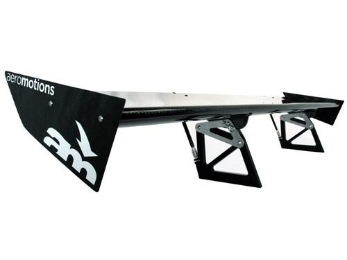 Aeromotions R2 Static Wing Mitsubishi Evolution X
