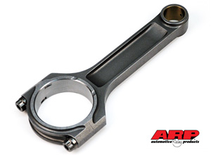 Brian Crower I-Beam Connecting Rods with ARP Custom Age 625+ Fasteners Nissan GT-R 2009-17