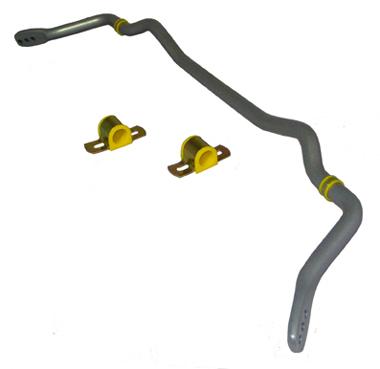 Whiteline Heavy Duty 27mm Blade Adjustable Rear Swaybar Mitsubishi Evolution X