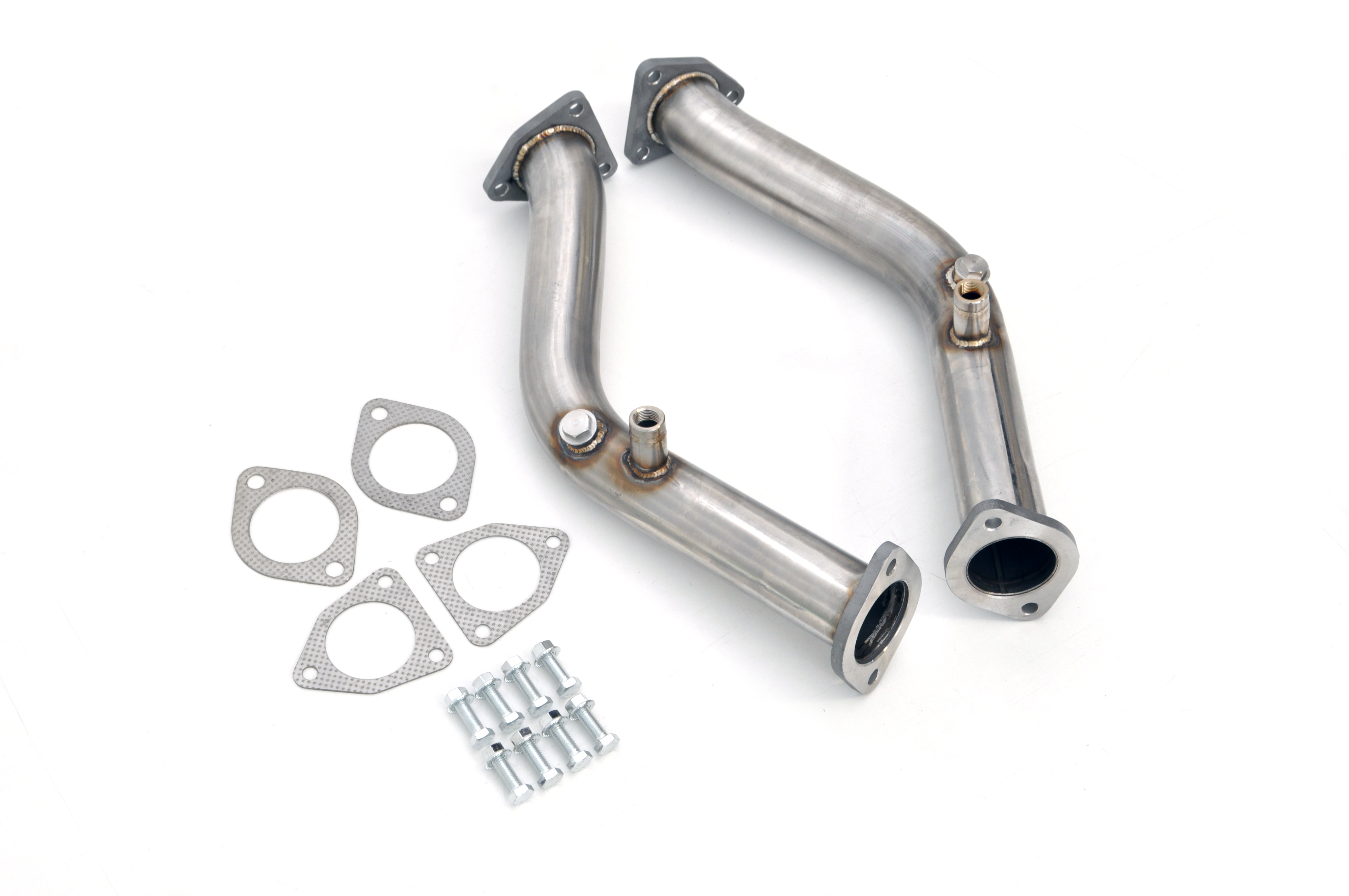 Berk Technology Test Pipes Infiniti G35 2003-2006