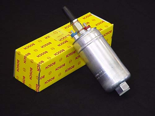 Bosch 044 In Tank Fuel Pump Nissan GT-R 2009-17