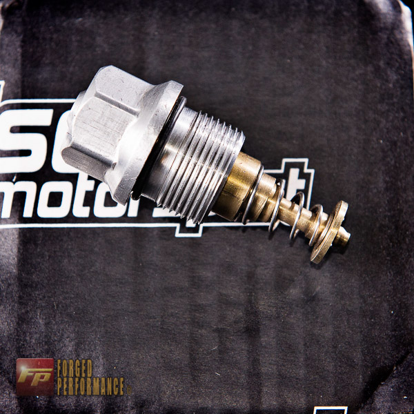 Dodson Engine Oil Temperature Switch Nissan GT-R 2009-17