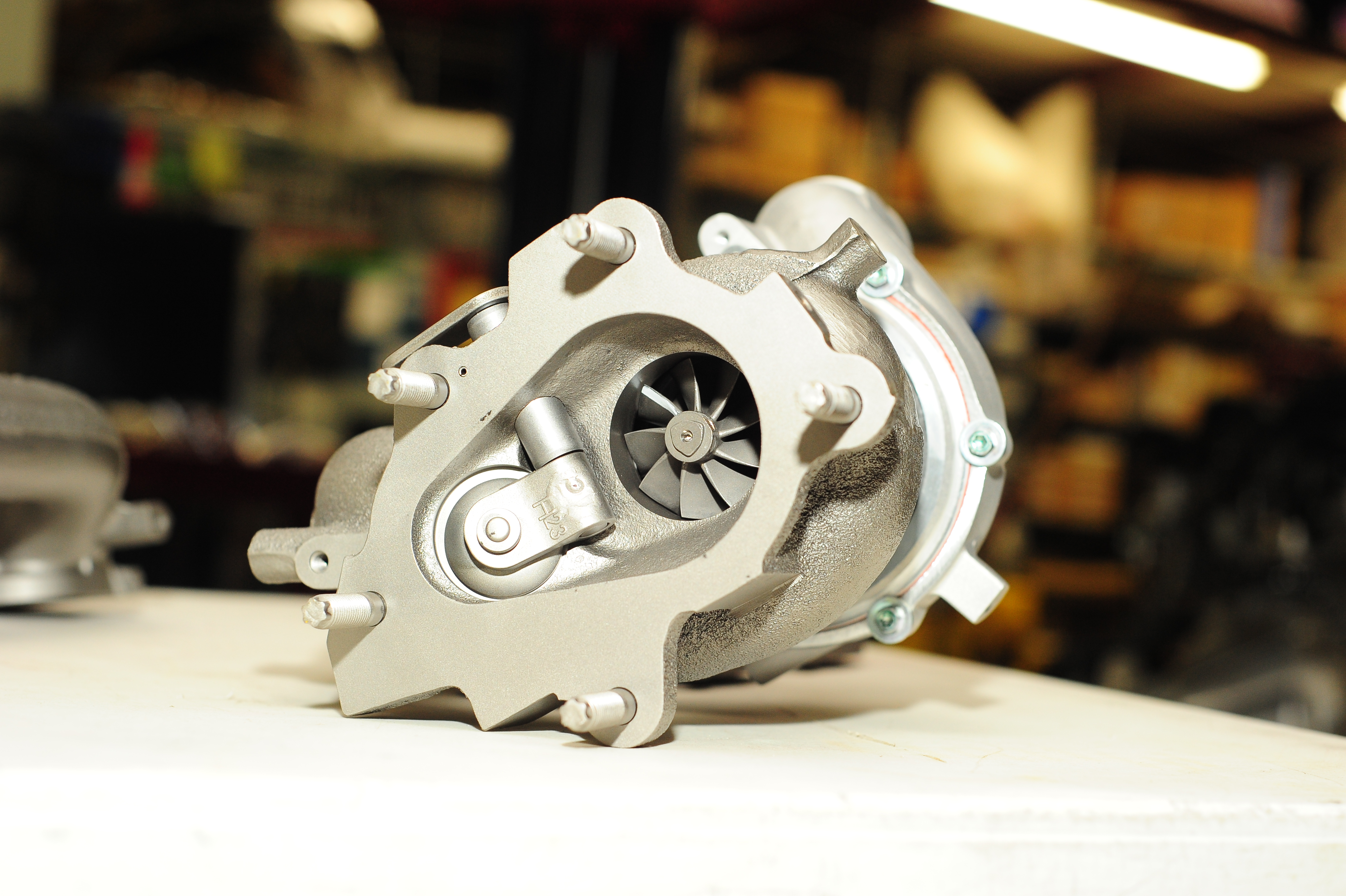 Forged Performance FP800 Turbo ONLY Upgrade Nissan GT-R 2009-15