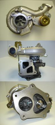 Blouch Dominator 2.0 Mitsubishi Evolution X