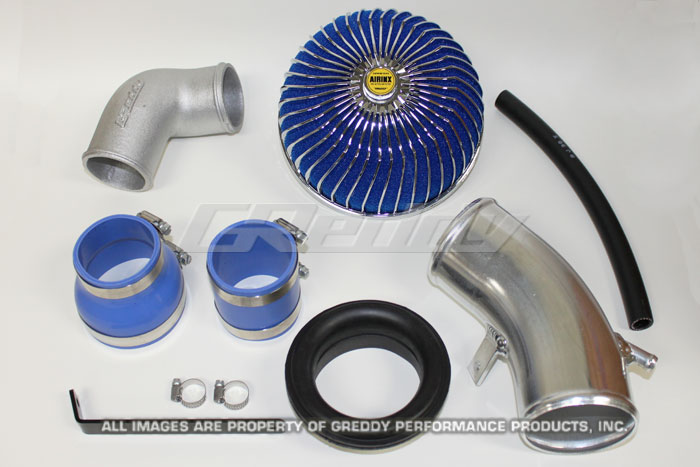 GReddy Airinx Intake Kit Hyundai Genesis 2.0T 2010-Present