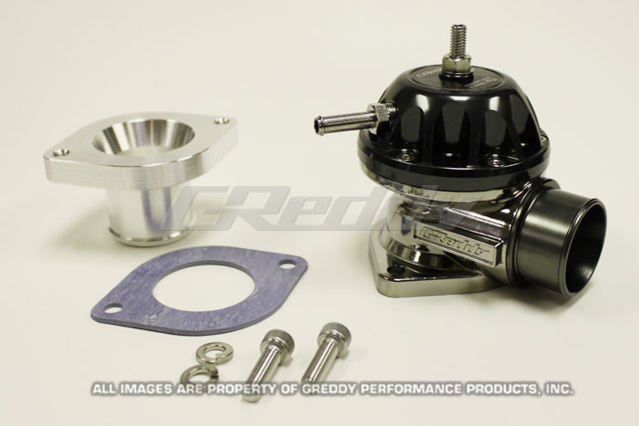 GReddy Blow Off Valve Kit Mitsubishi Evolution VIII & IX