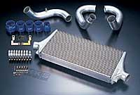 HKS Intercooler Kit Subaru WRX 2002-05