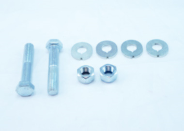 Whiteline Toe Lock Kit Subaru WRX 2002-07 & STi 2004-07