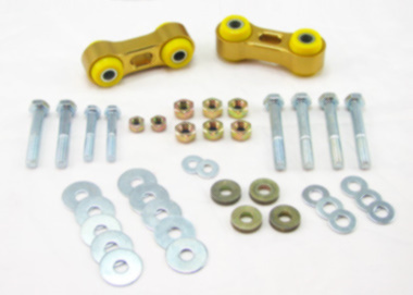 Whiteline Heavy Duty Front Swaybar End Link Kit Subaru WRX 2002-14 & STi 2004-14