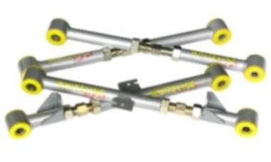 Whiteline Adjustable Lateral Links Subaru STi 2004-2007