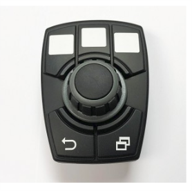 MoTeC 5 Button Rotary Keypad