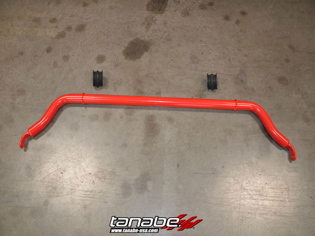 Tanabe Front Sway Bar Nissan GT-R 2009-17