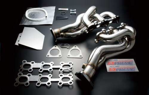 Tomei Expreme Exhaust Manifold Version 2 Infiniti G35 2003-08