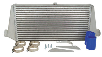 TurboXS Intercooler Piping Kit Mitsubishi Evolution VIII & IX