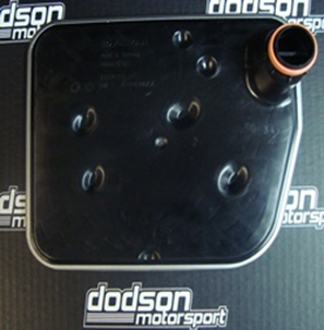 Dodson Transmission Pan Filter Nissan GT-R 2009-17