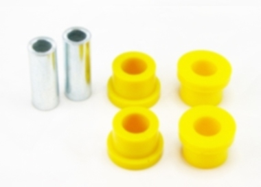 Whiteline Front Control Arm Bushing Kit Mitsubishi Evolution X