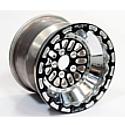 GT1R Rear Slick/Wheel/Brake Combo - GT-R
