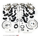 AMS Alpha 10X Version II Turbo Kit R35 GT-R  2009-18
