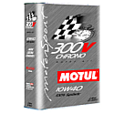 Motul 300V 10w40 Chrono Engine Oil 2 L