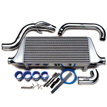GReddy Spec R Intercooler Kit Mitsubishi Evolution VIII & IX
