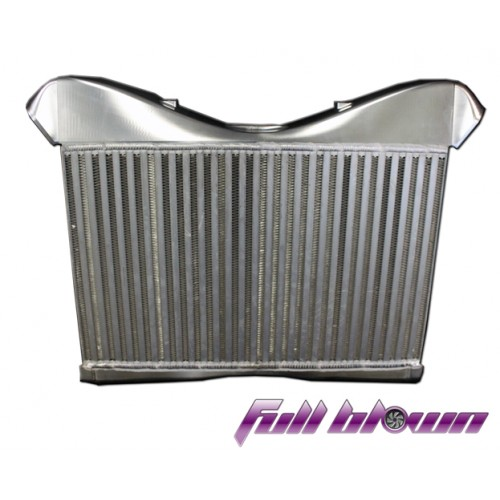 FBM 1500HP Billet Modular GTR Intercooler