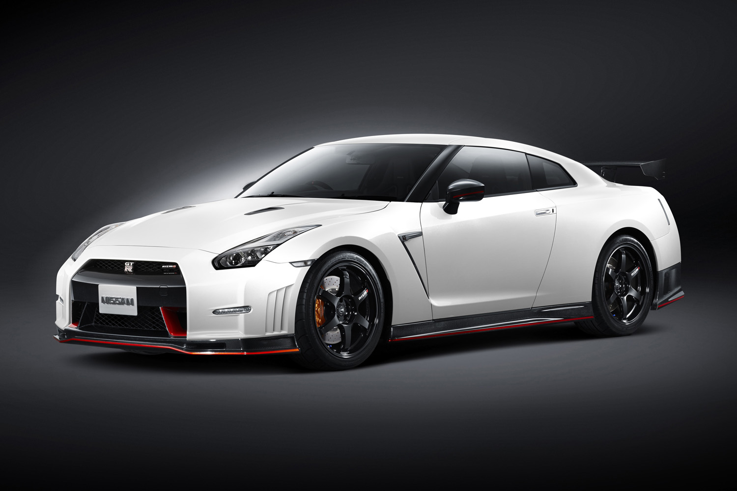 Nismo Protector, Body Side Sill LH Side Skirt Nissan GT-R 2008-16