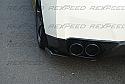 Rexpeed Rear Bumper Extensions Nissan GT-R 2008-16