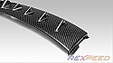 Rexpeed Dry Carbon Vortex Generator Mitsubishi Evolution VIII & IX 2003-07