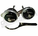 Dodson Turbo Wastegate Upgrade Kit Nissan GT-R 2009-17