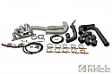 Full-Race T4 Twin Scroll Turbo Kit Mitsubishi Evolution IV-IX 1996-07