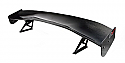 APR GTC-300 Adjustable Wing Subaru WRX 2002-07
