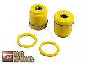 Whiteline Rear Diff - support outrigger bushing BRZ / Scion FR-S