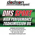 Dodson Race Version Transmission Fluid Nissan GT-R 10 L