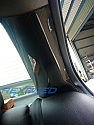 Rexpeed Carbon C Pillar Mitsubishi Evolution X 2008-14