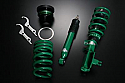 Tein Street Basis Coilovers Subaru STi 2005-07