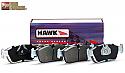 Hawk Performance HPS Front Subaru BRZ / Scion FR-S