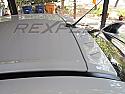 Rexpeed Non SSS Painted Vortex Generator Mitsubishi Evolution X 2008-14
