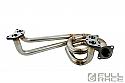 Full-Race ProStock 2-Bolt Equal Length 1.5 Scroll Lower Turbo Manifold Subaru WRX 2002-14 & STi 2004-15