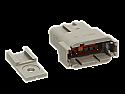 DMC-D Converter: Wheel Speed