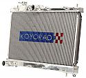 Koyo Aluminum Racing Radiator Subaru BRZ 2013-2015 / Scion FR-S 2013-2015